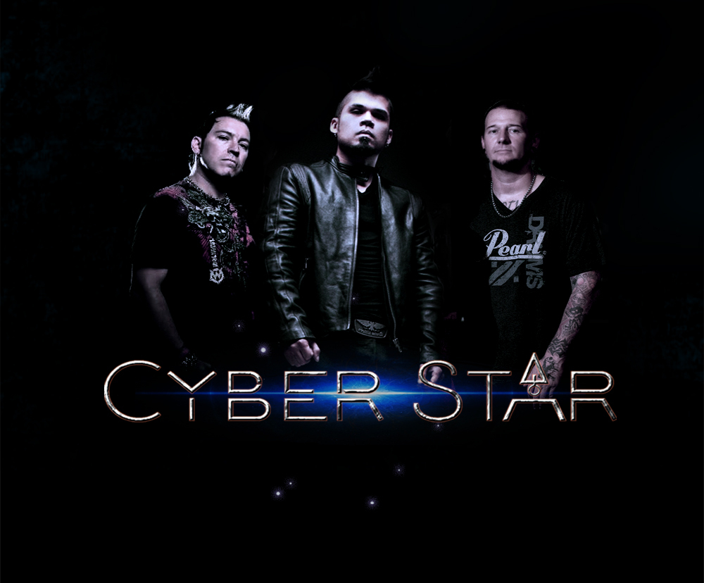 "CyberStar Release New Song And Tribute Video, ""Never Die"""