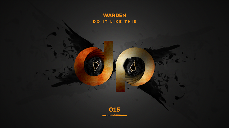 "Warden Debuts Minimal Trap ""Do It Like This"" for Insomniac's 'Discovery Project Releases'"