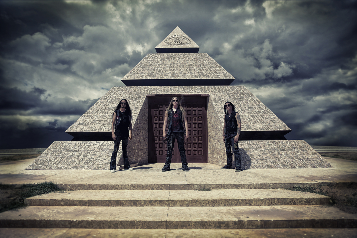 "Athanasia Releases ""Spoils Of War"" Music Video"