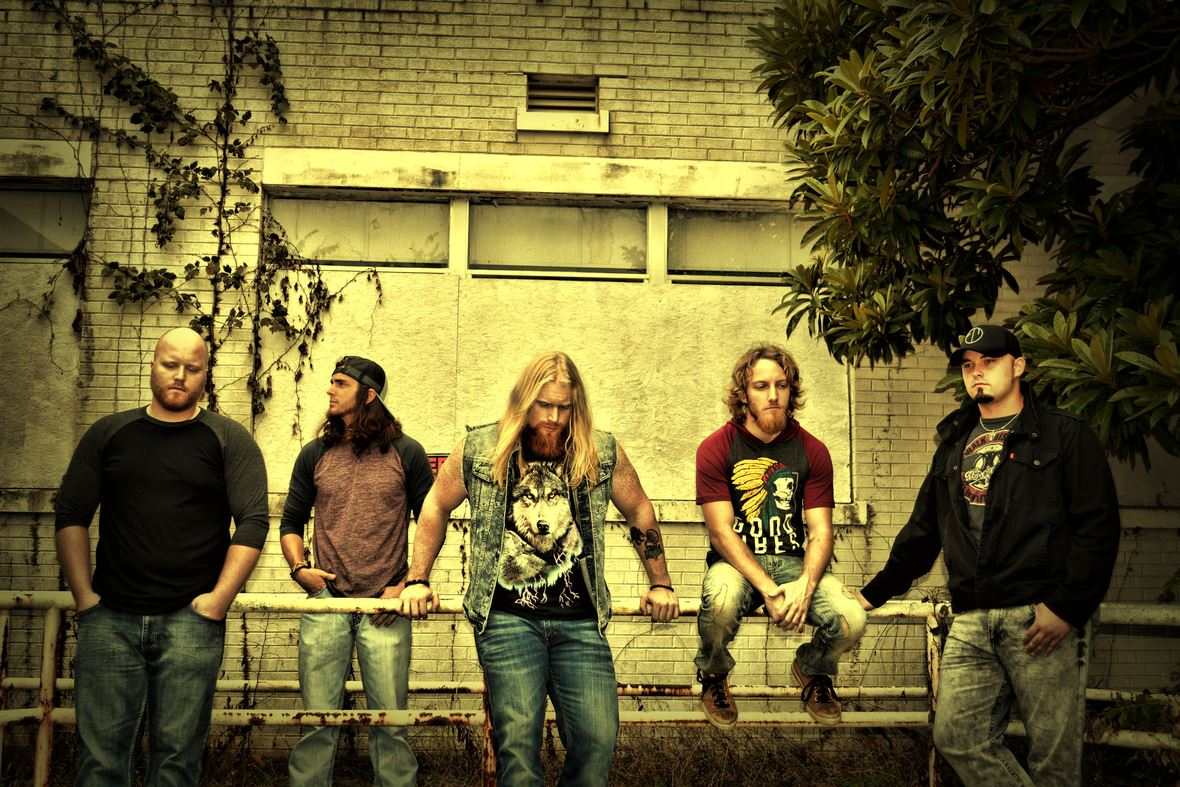 "Blacktop Mojo Releases Music Video For Their Cover Of ""Dream On"""