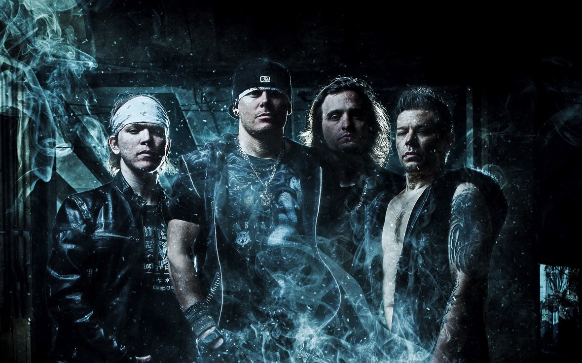 """BrokenRail Release Music Video For """"Walk Again"""" From Upcoming EP"""