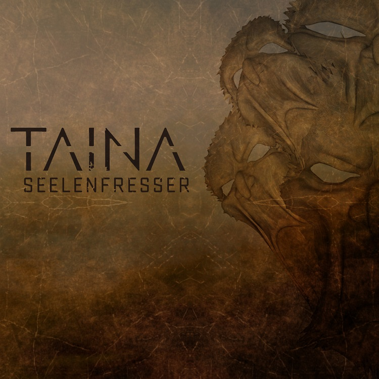 "German Industrial Trio TAINA Release Horror Filled, Zombie Sub-themed Music Video ""Seelenfresser"""