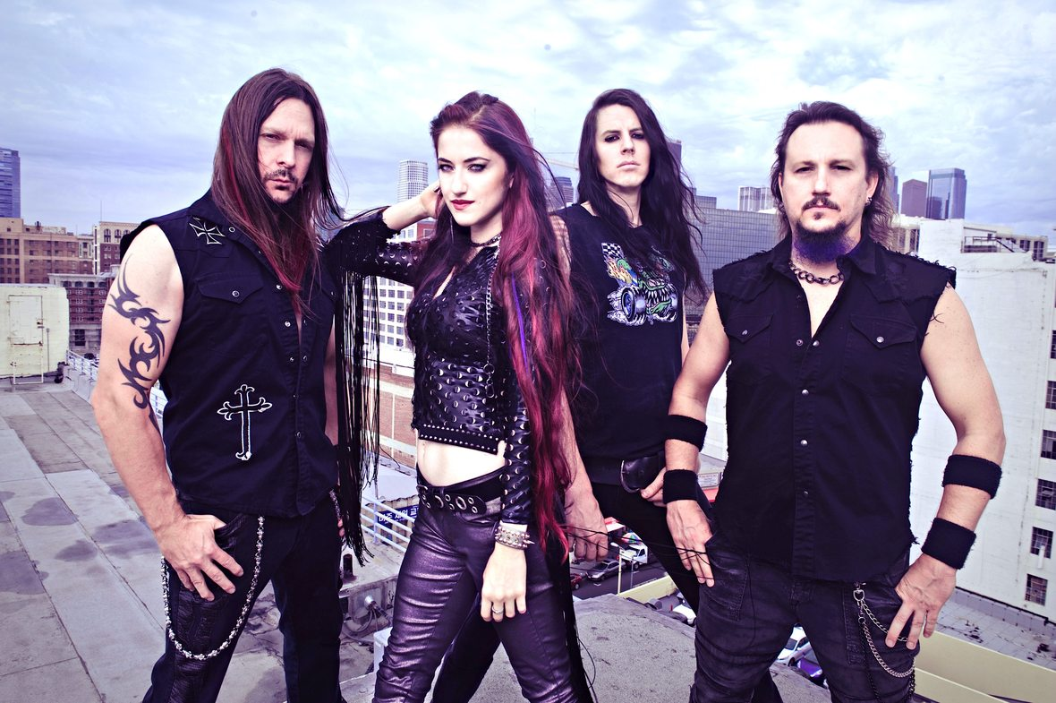 "Edge of Paradise Release Video for ""Alive"" Off Upcoming EP"