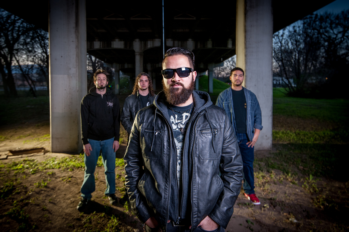 "Fear Control Release Official Video For ""Masks"""