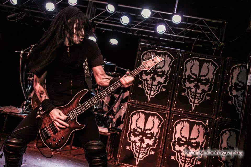 Beauty In The Suffering Producer DieTrich Thrall Will Join Madlife On Their Upcoming European 15 Years Of Revolution Tour with Ill Nino