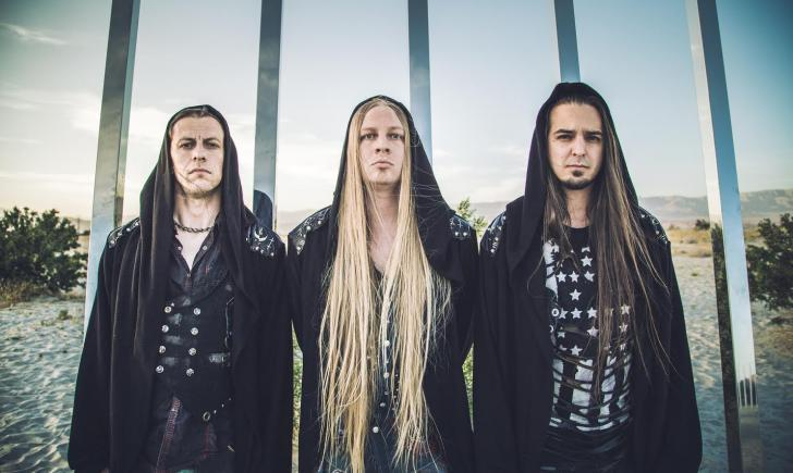 "Athanasia Release New Single ""White Horse"" Off Upcoming Album"