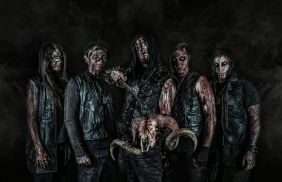 "Empyrean Throne Releases Official Video ""Sed Nomini Tuo Da Gloriam"""