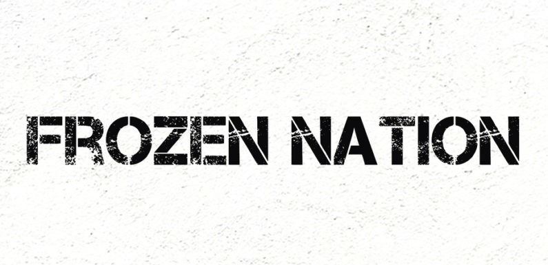 Frozen Nation Releases Dark Synth-Pop, Debut LP, 'Dark Belgian Disco'