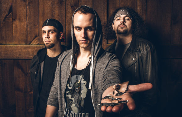 "Small Town Titans Release Official Music Video for ""Me, Myself, and Monster"""
