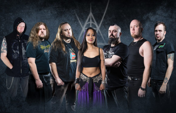 """Inviolate Releases Official Music Video for """"Broken Cycle"""""""