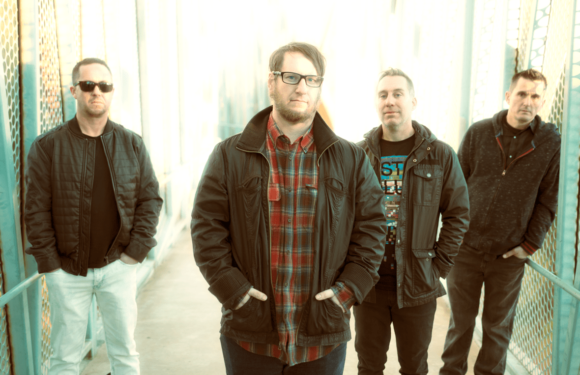 """Sleepwar Releases """"Thousand Different Faces"""" Off of Upcoming EP, 'When We Were'"""
