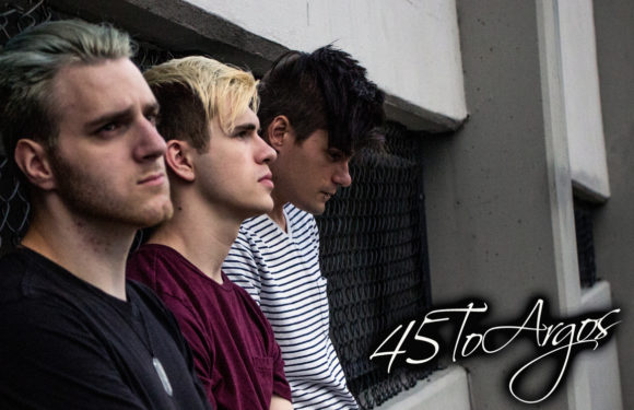 "45 To Argos Spotlight the Tragedy of Mental Illness With Release of Official Music Video for ""Dementia"""