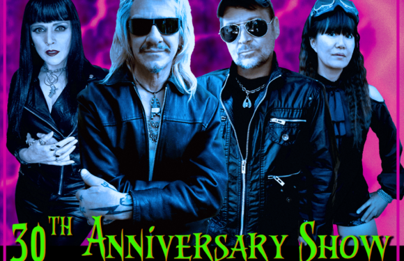 MY LIFE WITH THE THRILL KILL KULT Announce Spring Dates for 30th ANNIVERSARY TOUR!