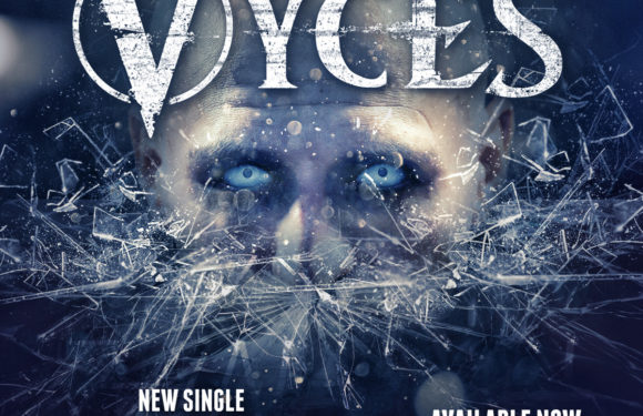 """VYCES Release New Single, """"Thin Luck""""!"""