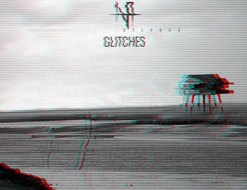 Neon Insect Releases GLITCHES Featuring Leaether Strip