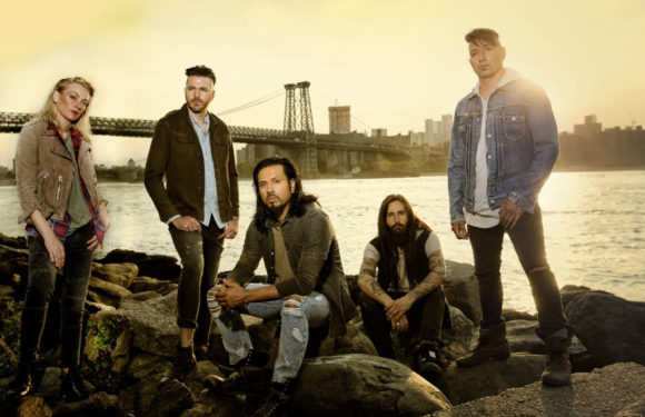 Pop Evil to Support Poison + Cheap Trick