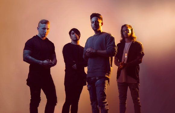 "From Ashes To New Premiere ""Crazy"" Song and Lyric Video, Prep New Album 'The Future'"