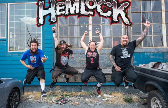 HEMLOCK Announce 25 Year Anniversary Tour with SevidemiC!