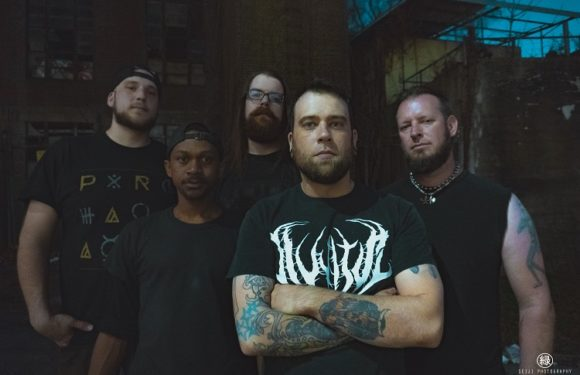 "LIFECURSE Releases Official Music Video for ""BUZZARD BAIT"""