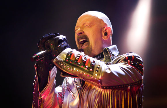 Judas Priest and Saxon – Budweiser Events Center – Loveland, CO
