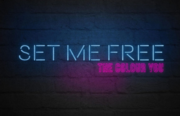 """THE COLOUR YOU Releases Official Music Video for """"Set Me Free"""""""
