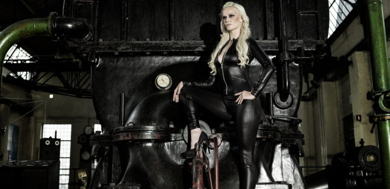 LORDS OF ACID Announce Highly Anticipated LP, 'Pretty In Kink'