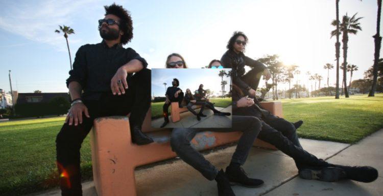 LIMBO LIVES Upcoming Rock Band OF LIMBO Survives Near Fatal Van Wreck.