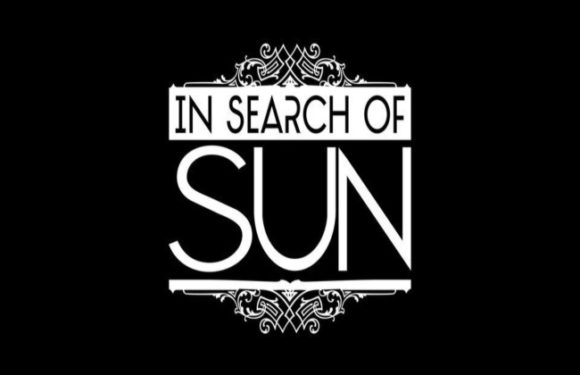 IN SEARCH OF SUN drop hot new video for IN THE GARDEN released under SPINEFARM RECORDS