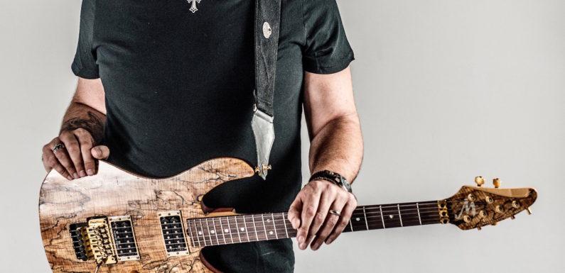 "Guitar Legend ADRIAN GALYSH Releases ""So Close… So Far"" Off of Upcoming 'Venusian Sunrise: 20th Anniversary Edition'"