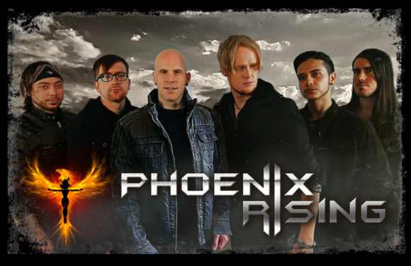 "Phoenix Rising Release Official Music Video for ""Do You Know"""