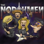 "The NorthmeN Release Official Music Video for ""Forevermore"""