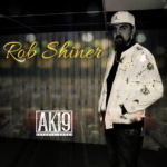 "ROB SHINER Releases Debut Music Video ""Just Paranoid"", Featuring BLACKLITE DISTRICT"
