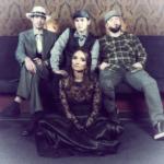 CARPATHIA Release New EP, '1912'