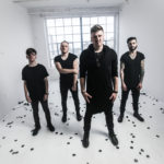 """AWAKE AT LAST """"The Change (Feat. Spencer Charnas)"""" Visualizer"""