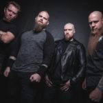 Former Members of Five Finger Death Punch, Sacred Mother Tongue, Invidia, Flatline, Devolved, and Stratovarius Join Forces for UNVEIL THE STRENGTH