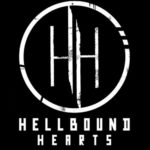 """HELLBOUND HEARTS Release Official Music Video for """"The Screaming of Us"""""""