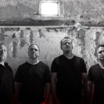 """TAKE THE DAY Release Official Lyric Video for """"Falling Apart"""""""