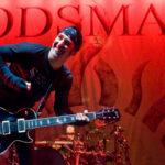 Godsmack and Halestorm – Budweiser Events Center – Loveland, CO