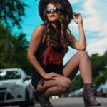 """JENNY TEATOR Releases Official Music Video for """"Daughter of the Devil""""!"""