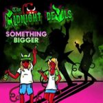 """THE MIDNIGHT DEVILS Release Official Music Video for """"Pink Halo"""""""