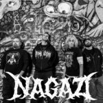 "NAGAZI Release Official Music Video for ""Triumphant""!"