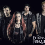 """ETERNAL FREQUENCY Release Official Music Video for """"Parasite""""!"""