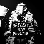 "SECRET OF BORIS Release Official Music Video for ""Don't Mention Love""!"