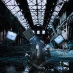 "kurt.riley+praxis Releases Gothic Cyberpunk Single & Darkly Futuristic Music Video, ""Free""!"
