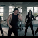 "BrokenRail Release New Single & Music Video, ""DEMON IN DISGUISE"""