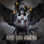 Industrial Band SHIV-R Unleashes New Album, 'Kill God Ascend'