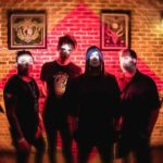 Industrial Band PANIC LIFT Presents Themed Series & Limited Edition EPs
