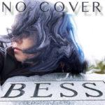 Alternative/Darkwave Artist BESS(Of WhiteCauldron) Documents Traumatic Journey With 'No Cover'